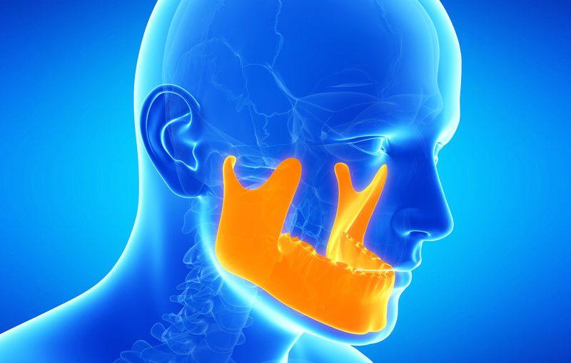 Prolothyerapy TMJ