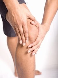 Growth Factors and Proliferation for Knee Injuries